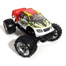 2016 quente e barato modelo RC Road Truck Toy com controle remoto