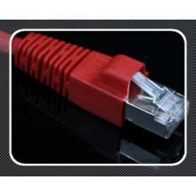 Cordon de raccordement SFTP Cat5e / CAT6 Computer