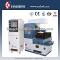 full-enclosed edm wire cut machine