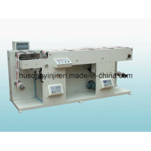 Roll to Roll Rewinder for Ink Jet and Coding