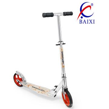 PRO Scooter com Roda Grande de 200mm (BX-2MBA200)