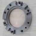 Aduana de suministro de fábrica hace piezas de mecanizado CNC