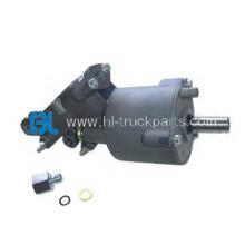 Volvo Clutch Booster