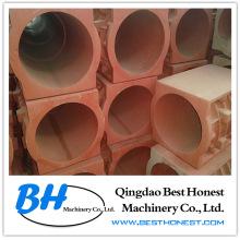 Bloque de cilindro para compresor de aire