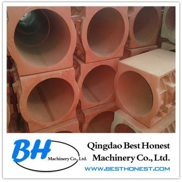 Блок цилиндров для компрессора воздуха