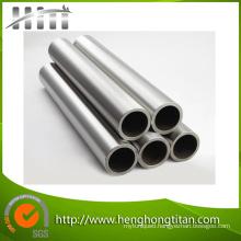 Seamlesstitanium Pipe and Tube (ASTM/ASME) Heat-Exchanger accessory