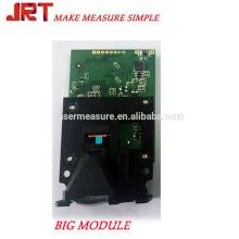 Módulo do sensor da escala do medidor da distância do laser de RS232 / RS485 USB 100M