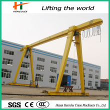 Competitive Low Price Single Girder Gantry Crane