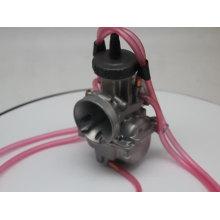 SCL-2015100001 venda quente PWKs carburador da motocicleta da peça sobresselente 36MM 38MM carburador de 40MM