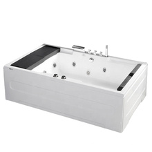 Aokeliya enjoyable whirlpool massage bathtub therapy whirlpool bathtub