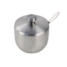 Edelstahl-Glas für Spice Sealing Jar
