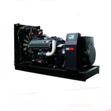 480kw Open Frame Diesel Generator with Doosan Engine (UDS600)