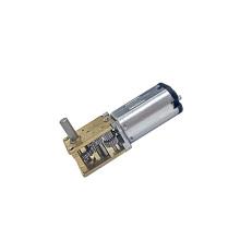 metal brush small vibrating massager dc motor for neck massager