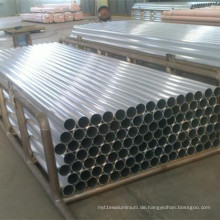 Leichte glatte Oberfläche Aluminiumrohr für Lippenstift