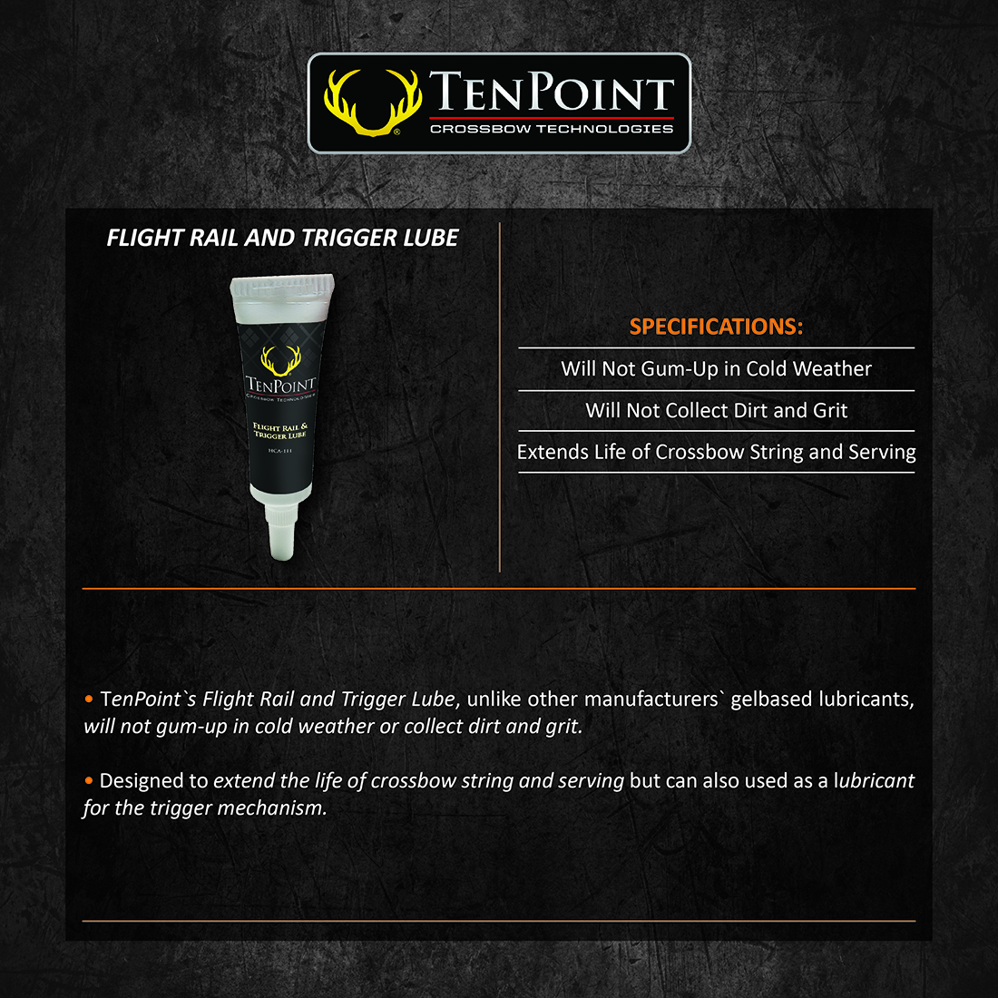 TenPoint_Flight_Rail_and_Tigger_Lube_Product_Description