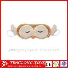 Custom cute design sleeping eye patch