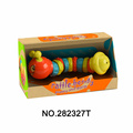 Baby Teether Bells Music Gift