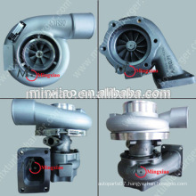 PC400-8 PC450-8 KTR90-332E S6D125 diesel engine part 465105-0010 PC400-8 Turbocharger