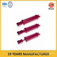 hydraulic boom cylinder /truck hydraulic tank /pneumatic lift cylinder