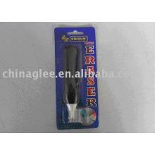 electronic eraser