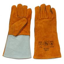 Защитные защитные перчатки