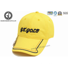 2016 New Style Embroidery Sports Hat Baseball Golf Cap