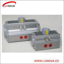 Пневматический привод клапана с алюминиевым сплавом