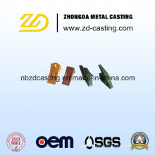 OEM with Steel Casting for Ground Engineering