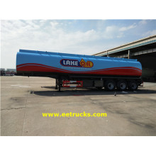35 Ton 48000L Remolques de Combustible