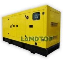 Deutz engine generator silent and open type 630kva