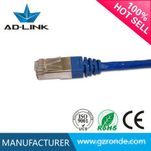 China Novo Cabo FTP Networking Cat5 Patch Cords