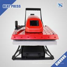 Alibaba top sale HP3805 T-shirt Machine d'impression avec 5 kits inférieurs platen