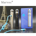 Mejor venta Magic Wand SS304 E Cigarette Vape
