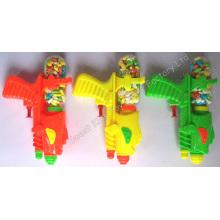 Water Gun Candy Toy (110509)