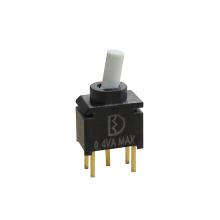 Interruptores de palanca ultra-miniatura a prueba de agua de larga duración
