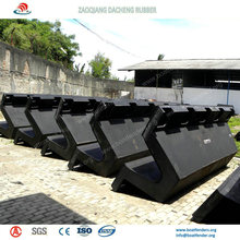 New Designed Marine Rubber Boat Fenders with Different Type