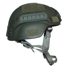 Light Weight NIJ0106.01  IIIA Mich Ballistic Helmet