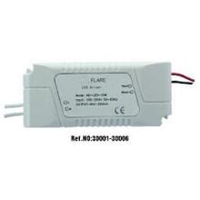 30001 ~ 30006 Driver de LED de Voltagem Constante IP22