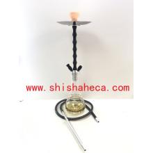 De Bonne Qualité en gros Narguilé En Aluminium Narguilé Pipe Narguilé