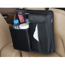 Excutive Back Seat Organizer (YSC000-019)