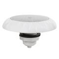 Luz de piscina LED ABS para piscina con revestimiento de vinilo
