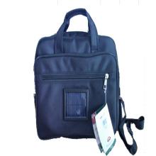 Solar Laptop Messenger Bag