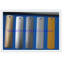 25mm / 35mm / 50mm Stores Persiennes en aluminium (SGD-A-5128)
