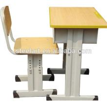 Luoyang Steelart cadeira de estudante de madeira malásia