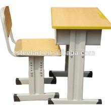 Лоян Steelart стул студента древесины Малайзия