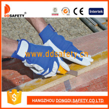 China Supplier Pig Leather Working Gloves