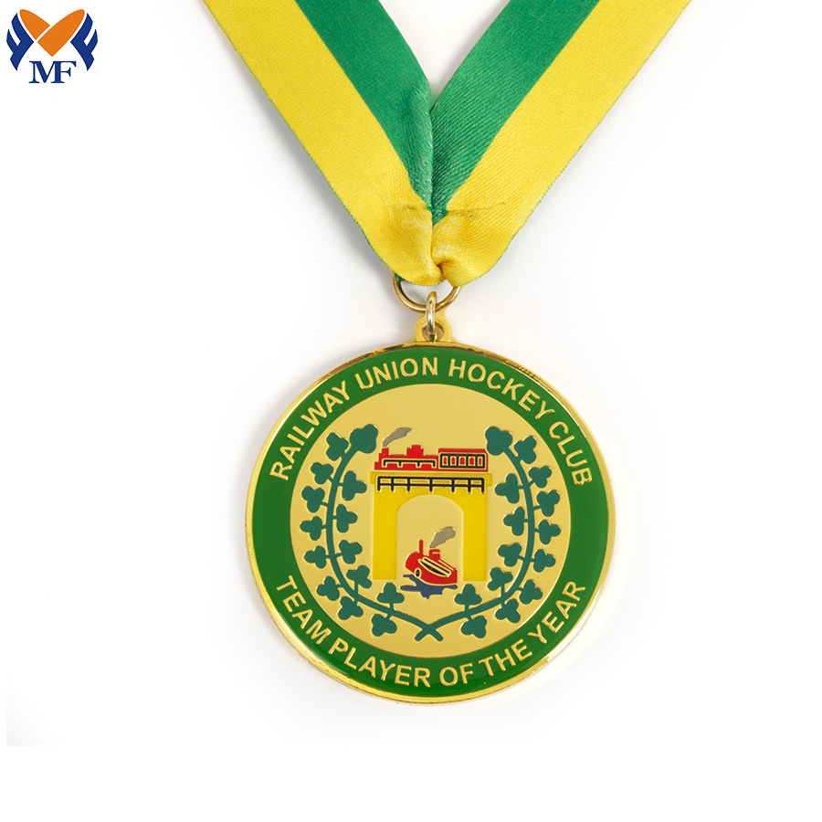 Game Club Medal