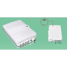 8 Ports Glasfaser Verteilerkasten / Terminal Box