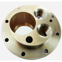 CNC-Laser-Aluminiumschneiden-Metallteile für laufende Dronen FPV