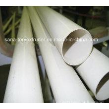 16-630mm Plastic PVC Pipe Making Machine